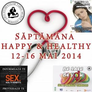 sapt happy & healthy