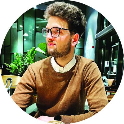 Paul Frigura